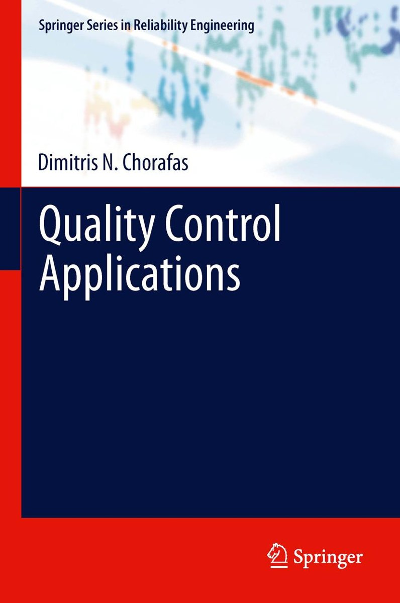 Quality Control Applications
