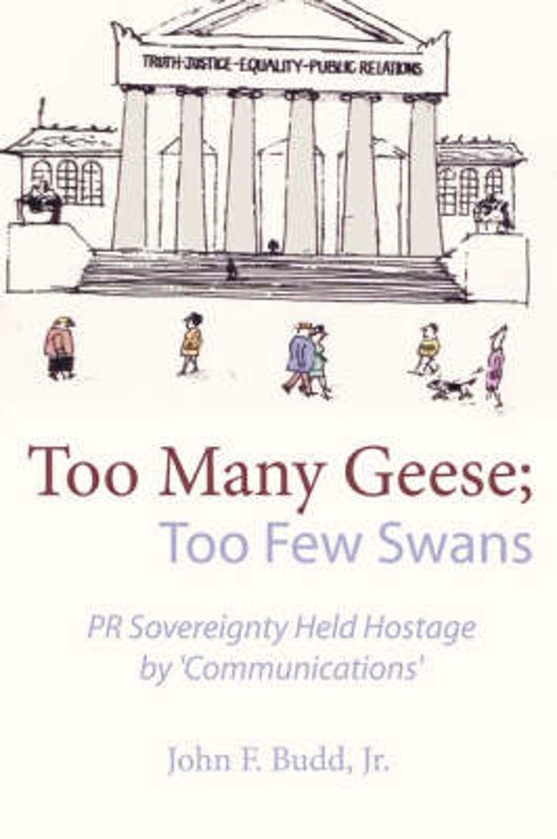 Too Many Geese; Too Few Swans