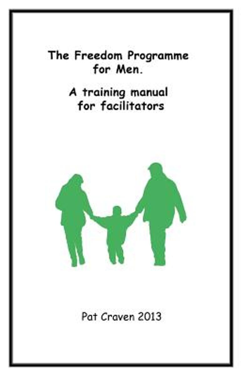 The Freedom Programme for Men