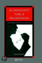 Scapegoats for a profession