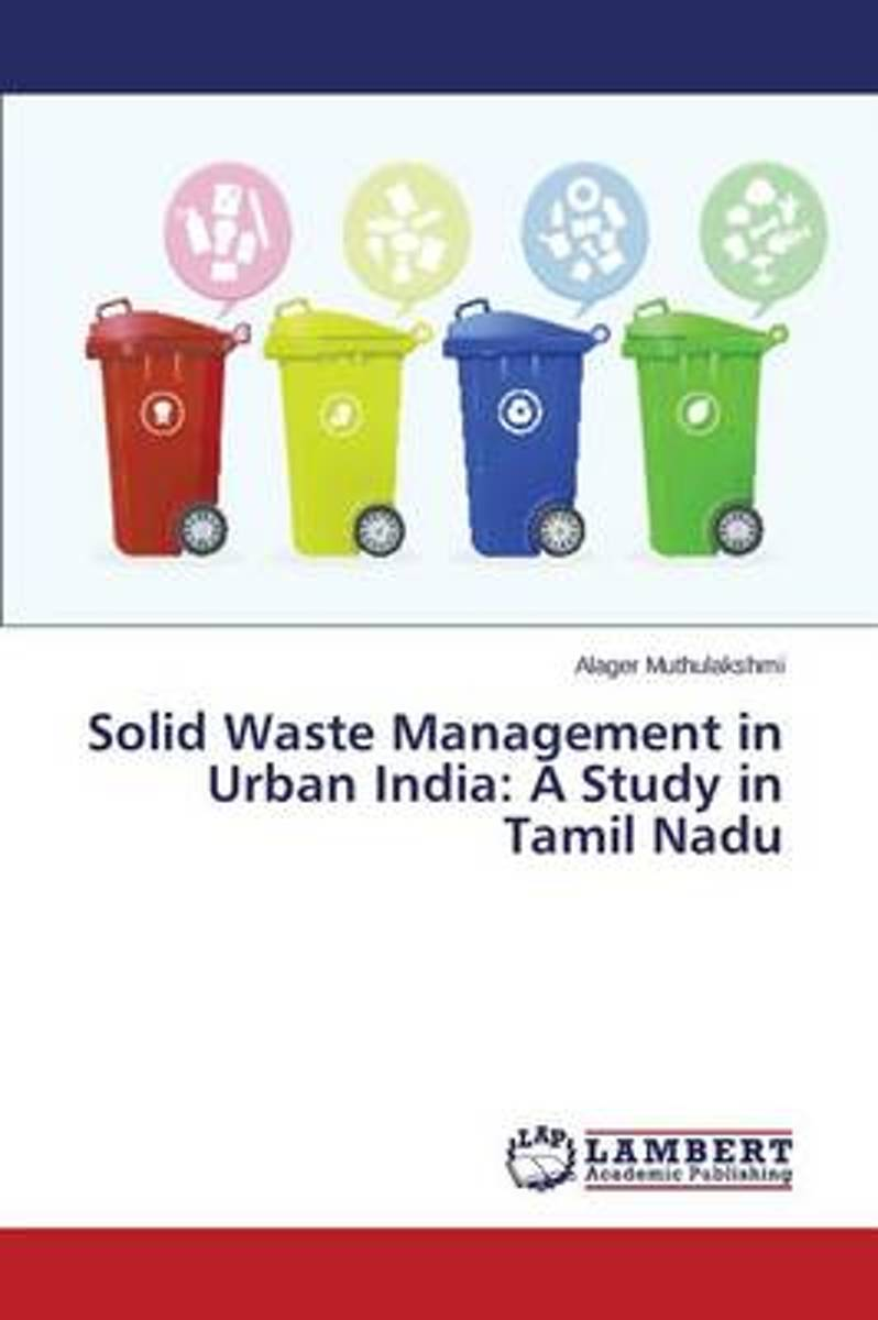Solid Waste Management in Urban India