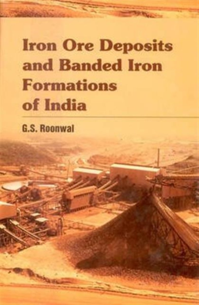 Iron Ore Deposits and Banded Iron Formations in India