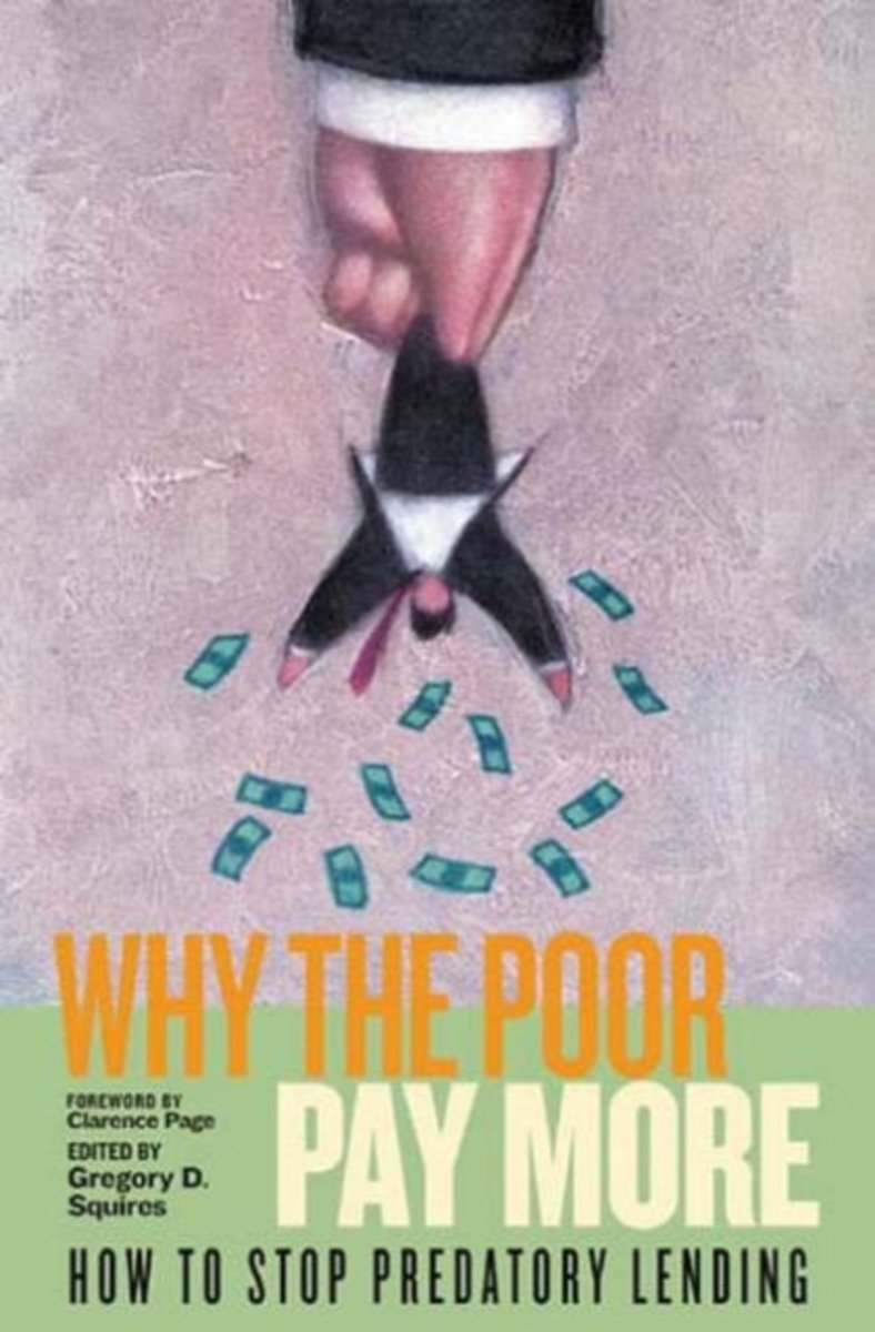 Why the Poor Pay More
