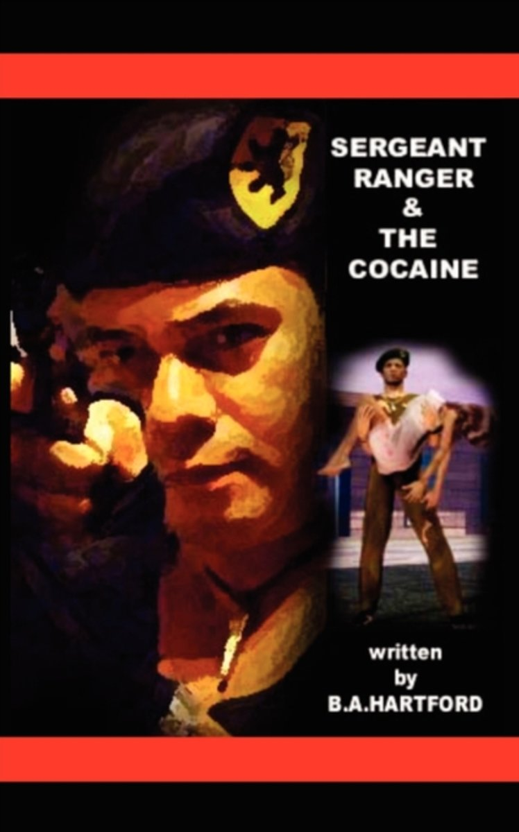 Sergeant Ranger and the Cocaine