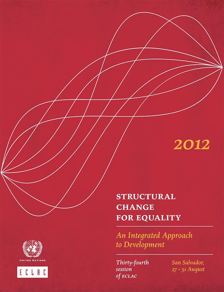 Structural Change for Equality: An Integrated Vision of Development