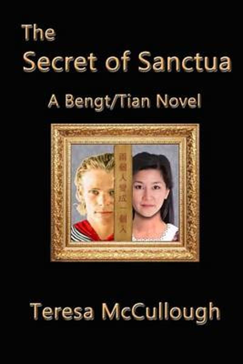 The Secret of Sanctua