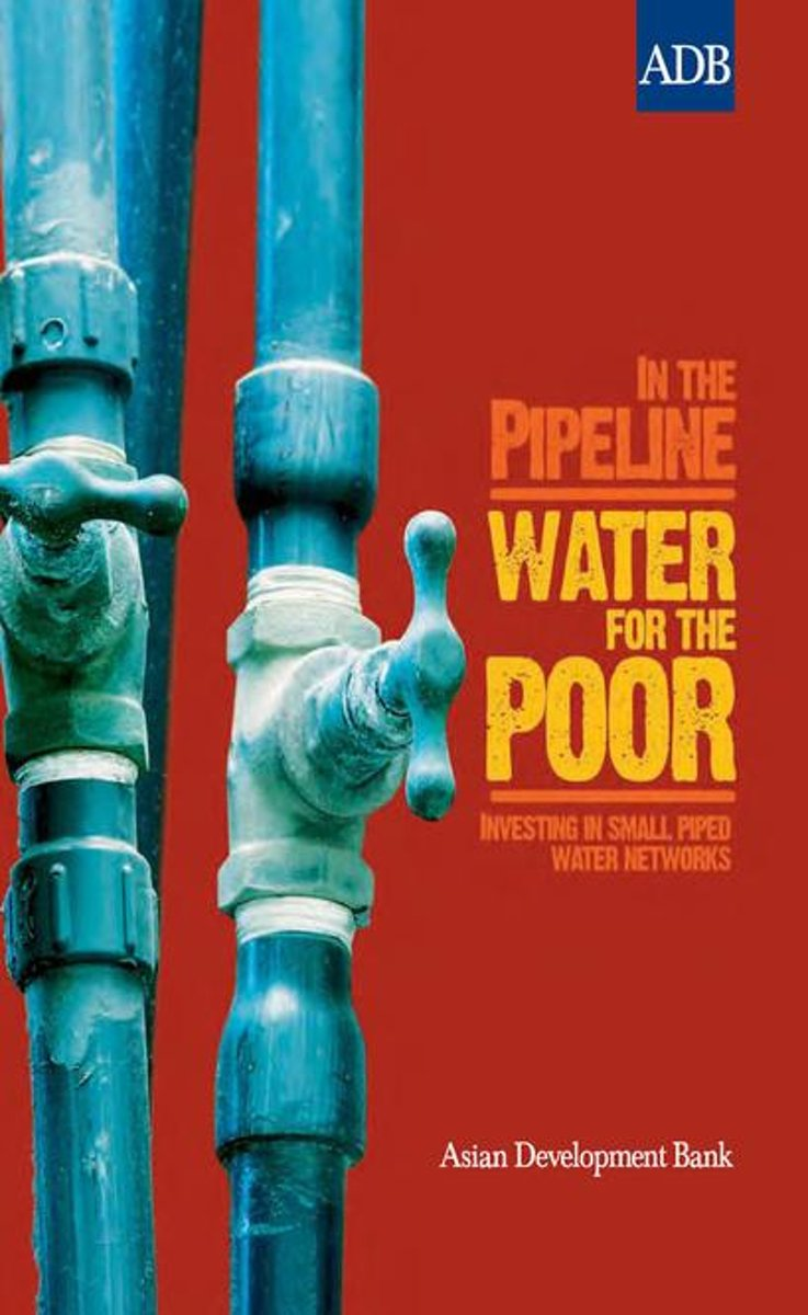 In the Pipeline: Water for the Poor