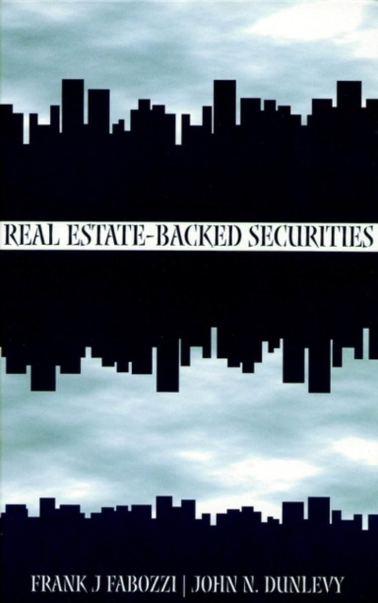 Real Estate-backed Securities