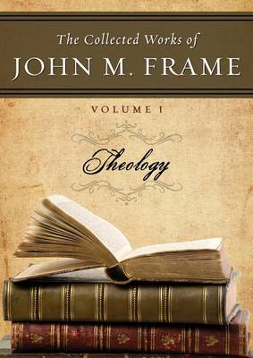 Collected Works of John Frame - DVD