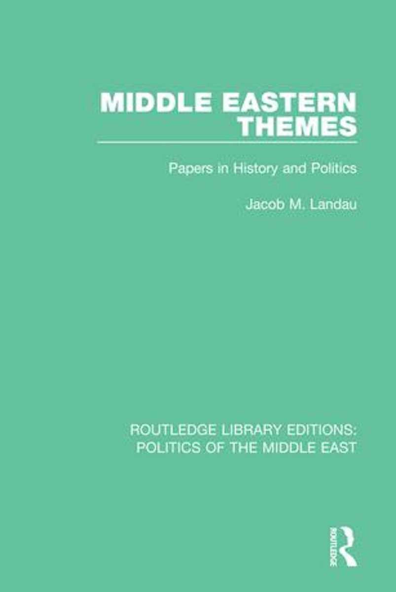 Middle Eastern Themes