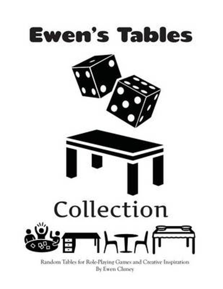 Ewen's Tables Collection