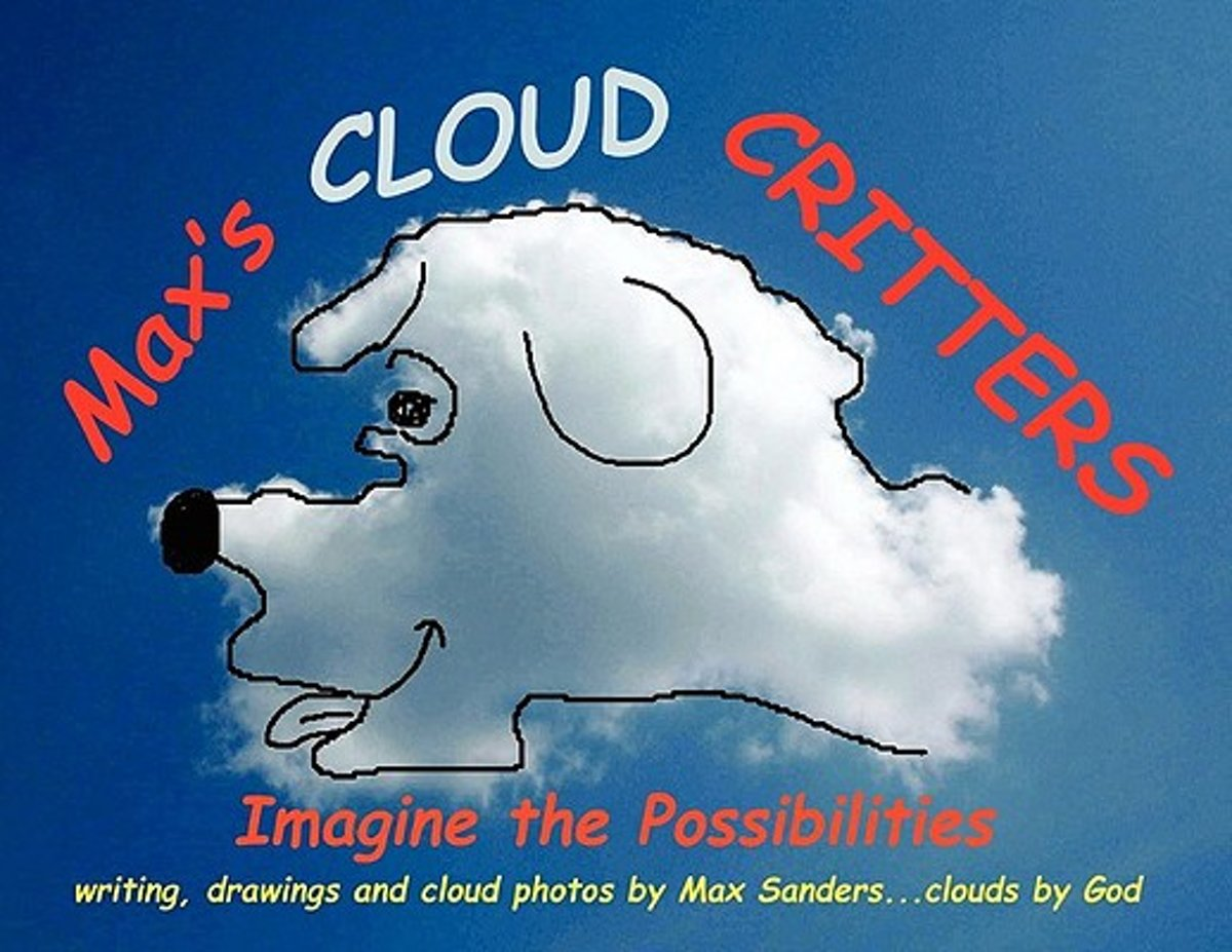 Max's Cloud Critters