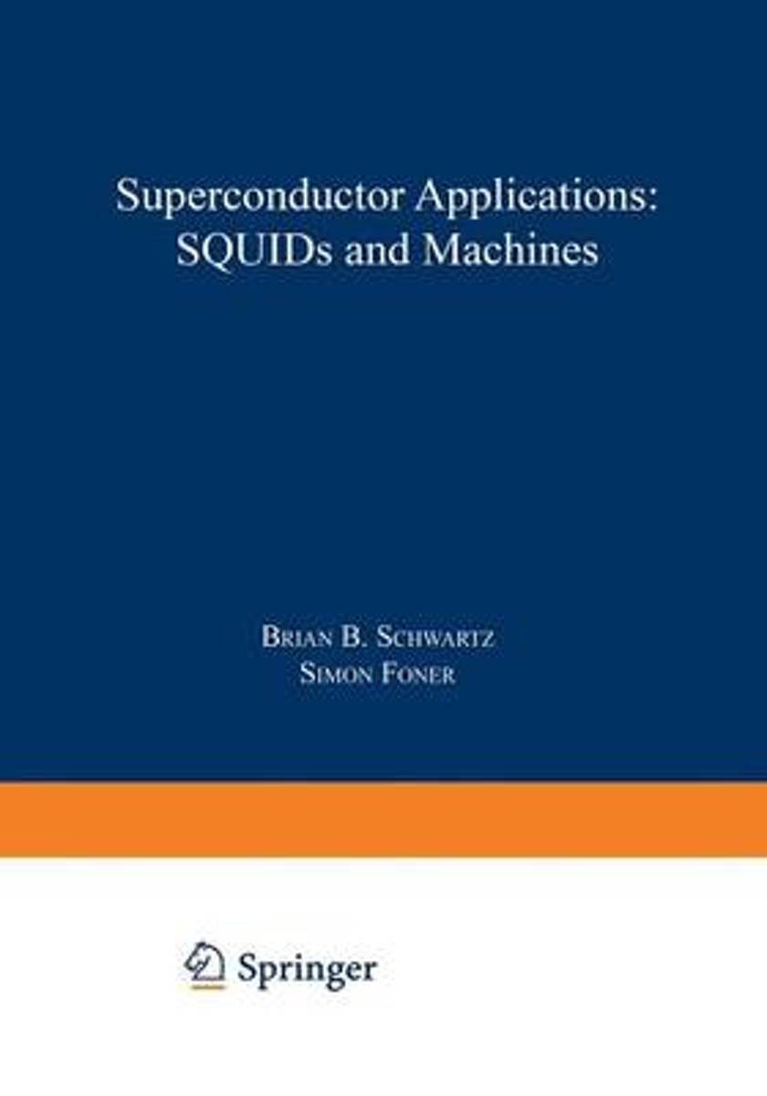 Superconductor Applications