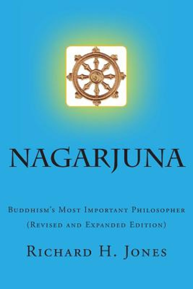 Nagarjuna (Second Edition)