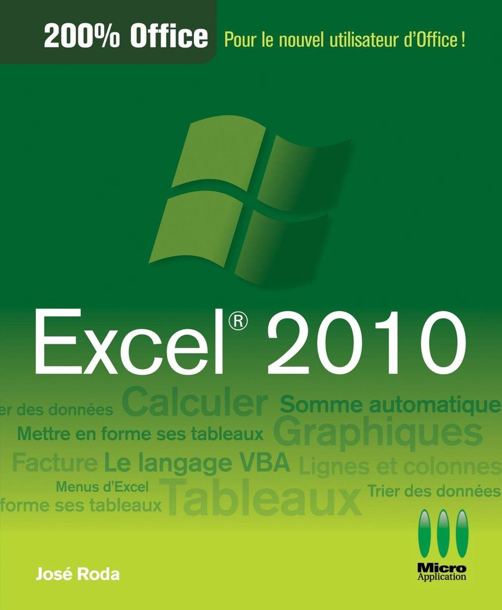 Excel 2010 200% Office