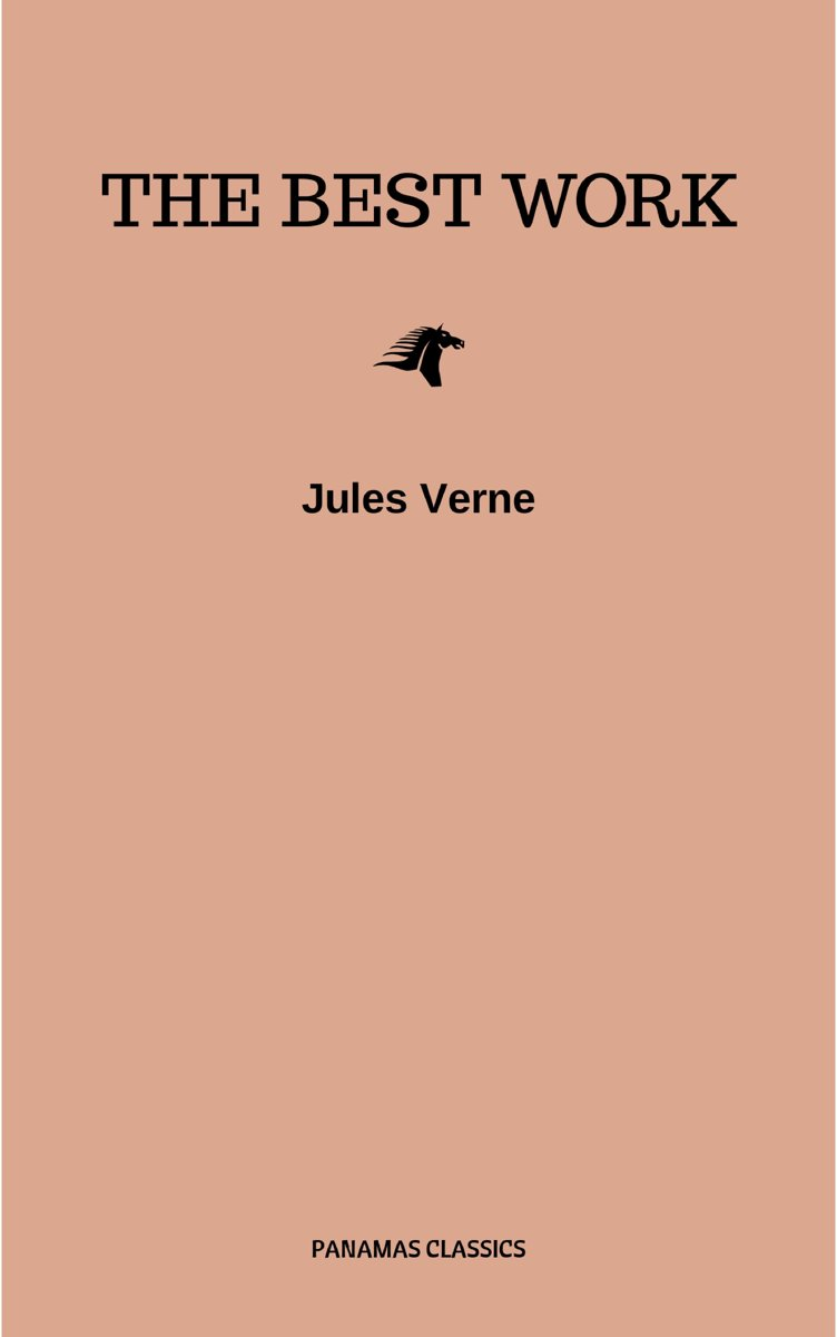 Jules Verne: The Classics Novels Collection (Golden Deer Classics) [Included 19 novels, 20,000 Leagues Under the Sea,Around the World in 80 Days,A Journey into the Center of the Earth,The Mys