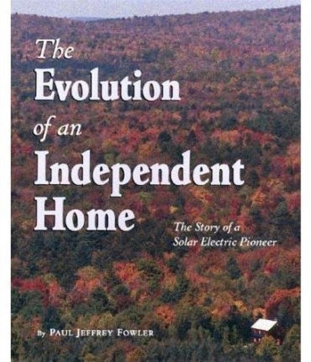 Evolution of an Independent Home