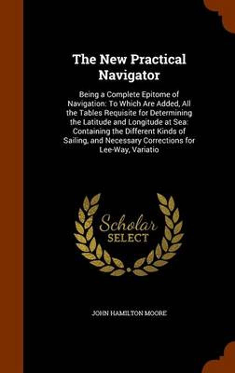 The New Practical Navigator