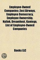 Employee-owned companies