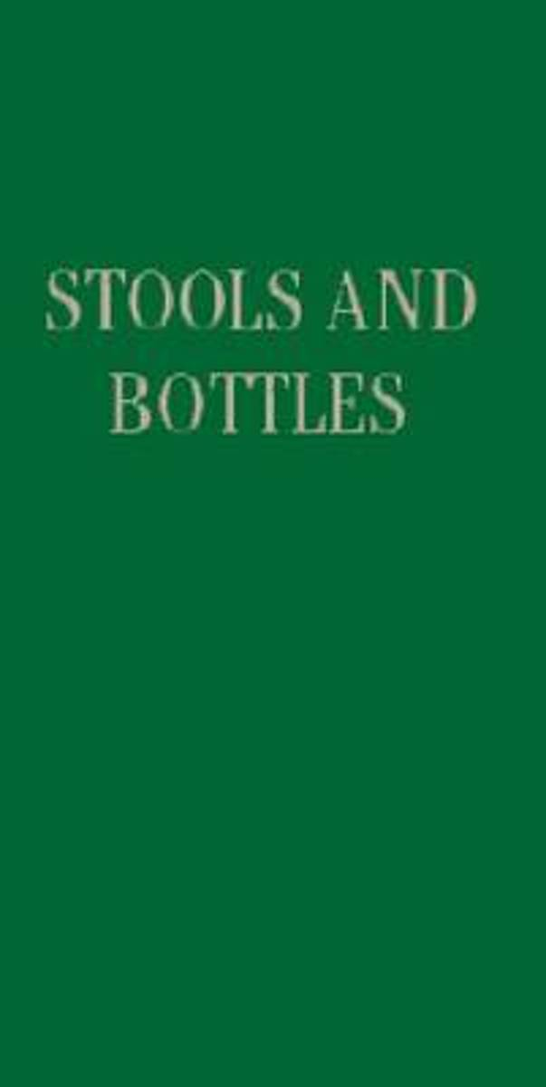 Stools And Bottles