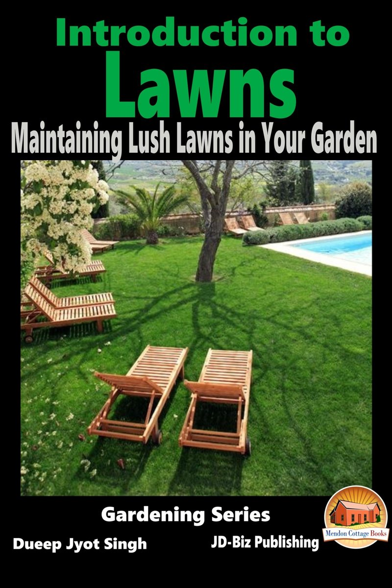 Introduction to Lawns: Maintaining Lush Lawns in Your Garden