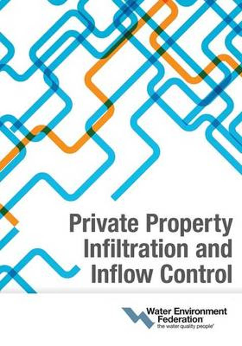 Private Property Infiltration and Inflow Control