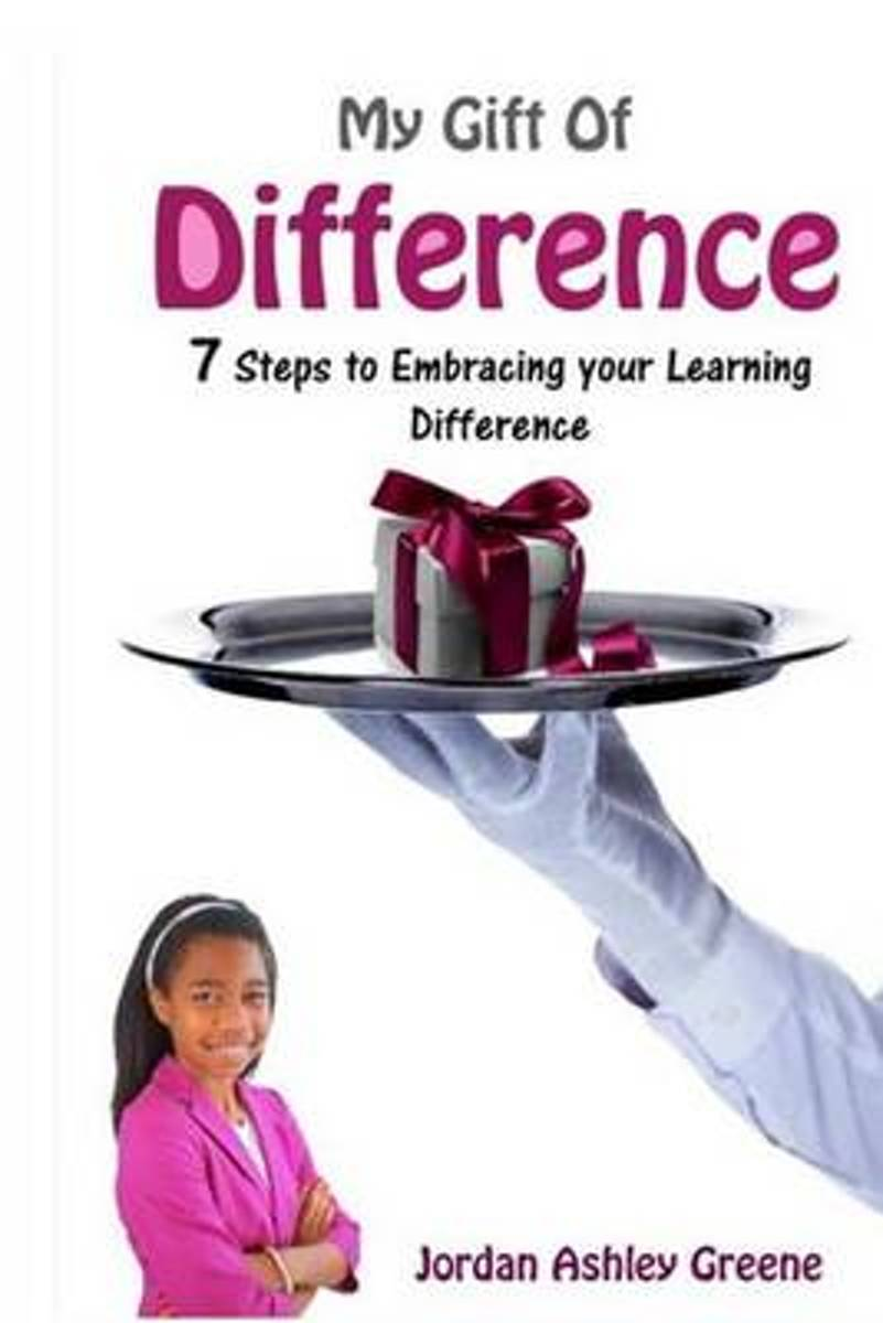 My Gift of Difference