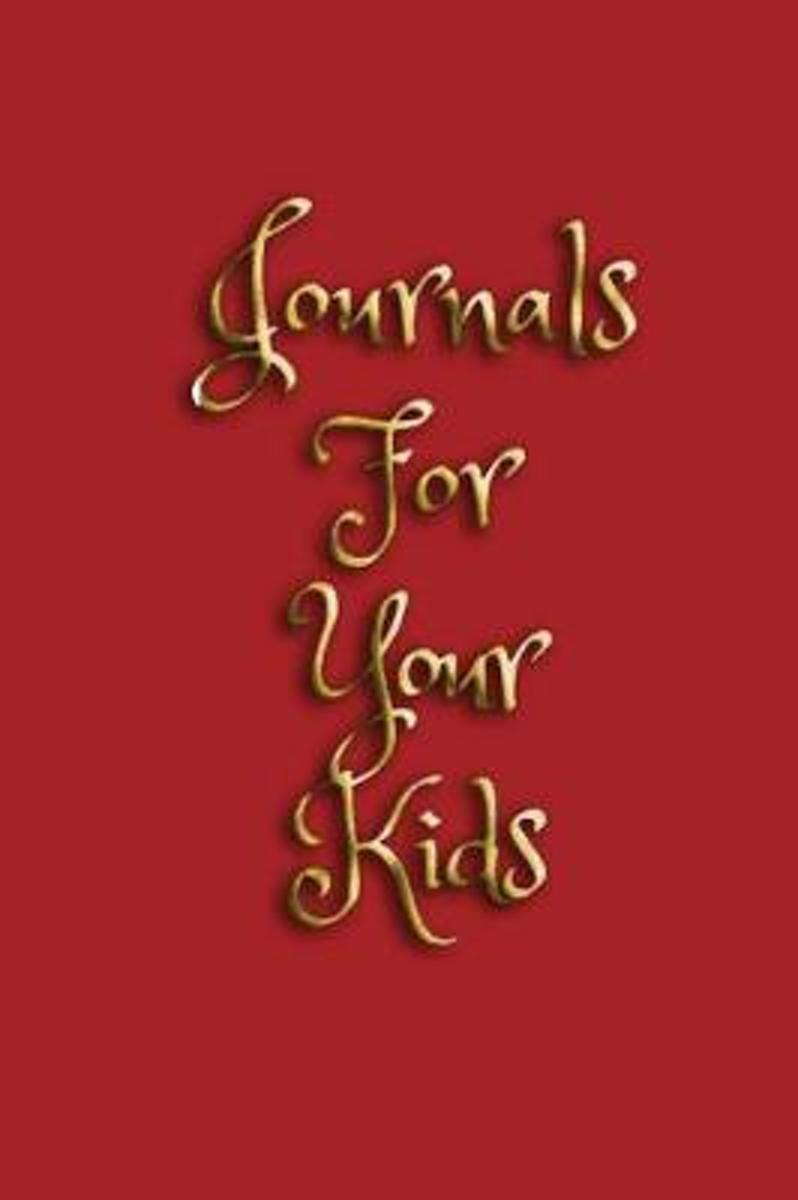 Journals for Your Kids
