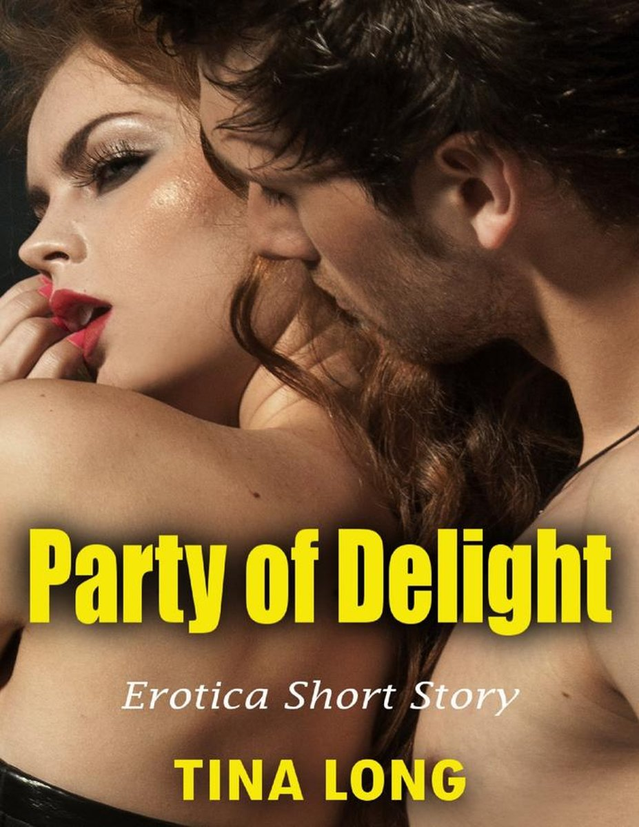 Party of Delight: Erotica Short Story