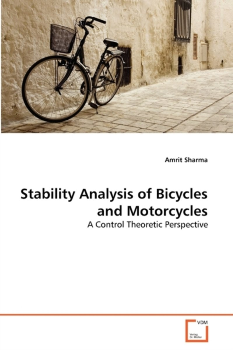 Stability Analysis of Bicycles and Motorcycles