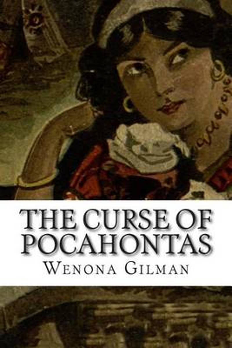 The Curse of Pocahontas image