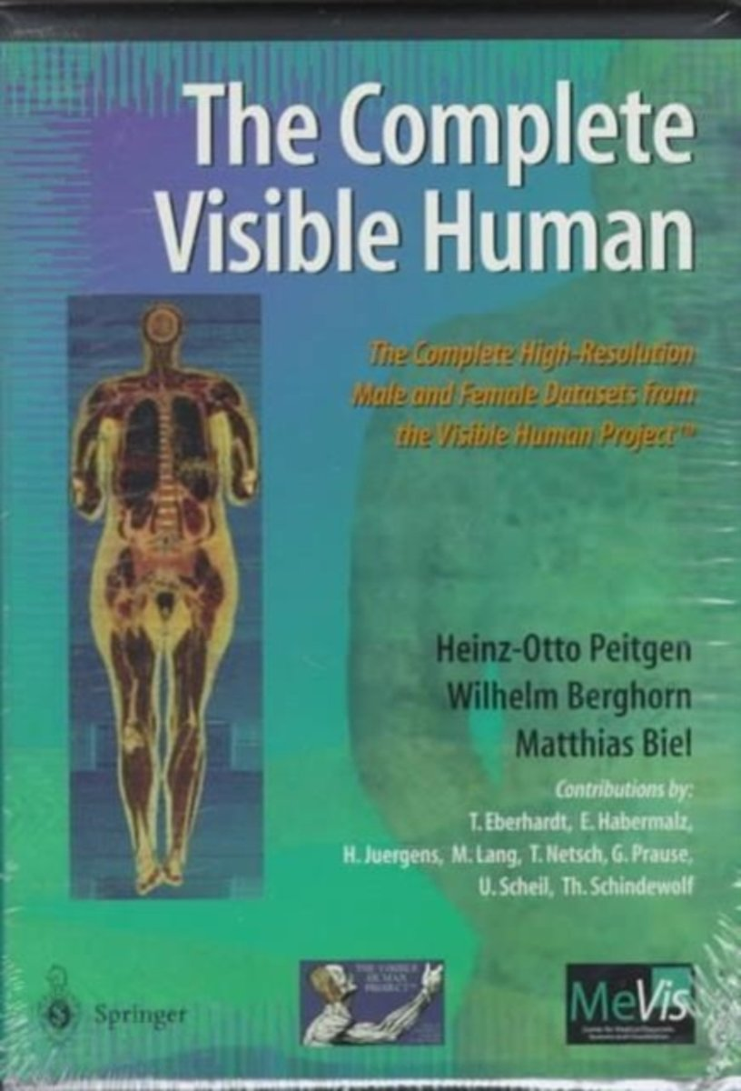 The Complete Visible Human