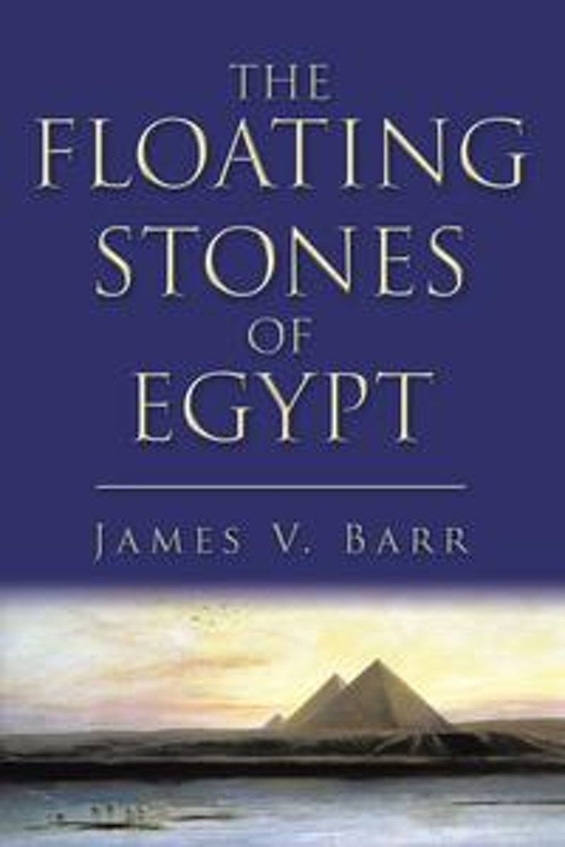 The Floating Stones of Egypt