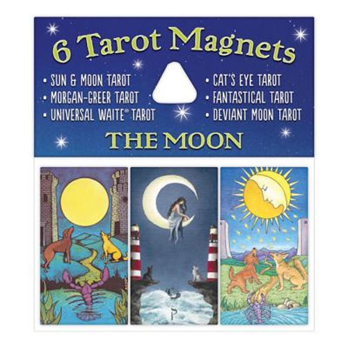 Moon Magnets