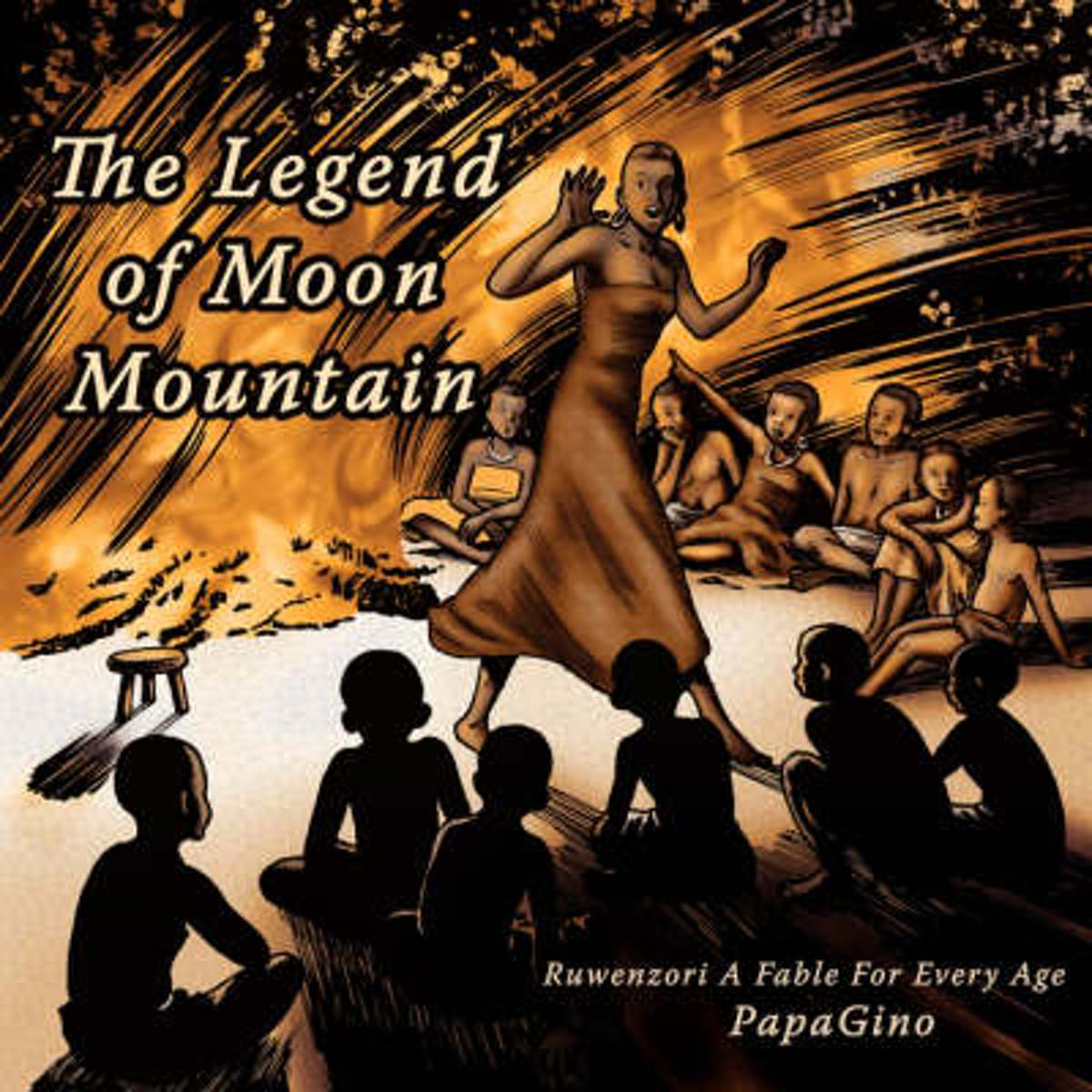 The Legend of Moon Mountain