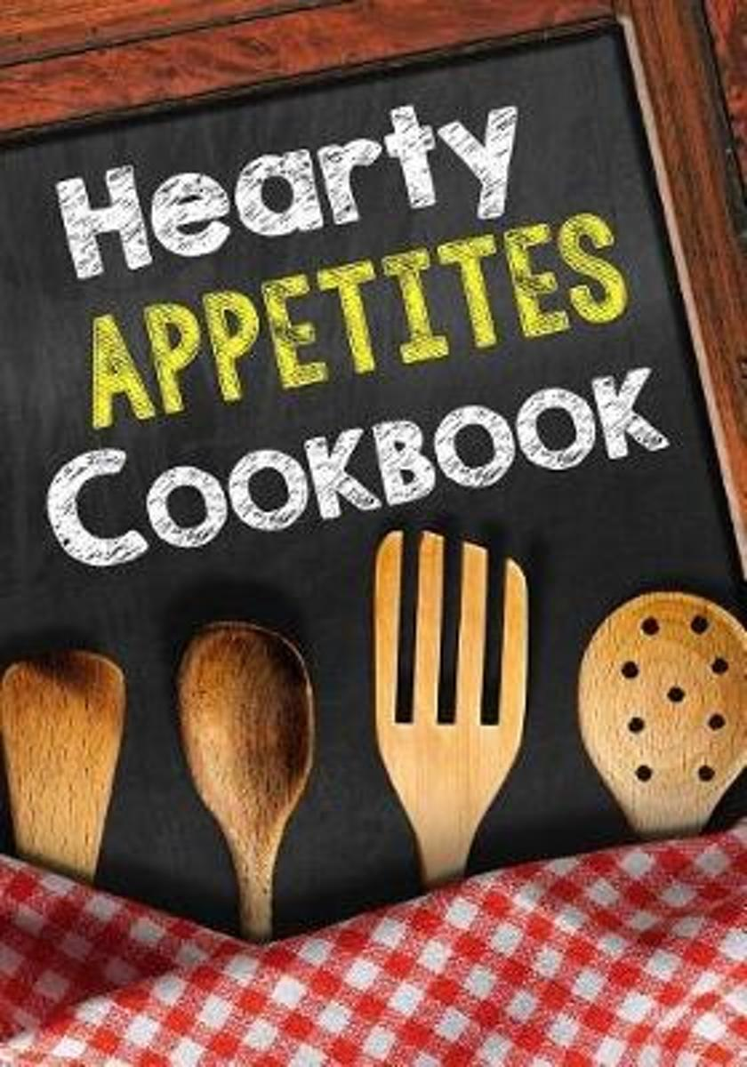 Hearty Appetites Cookbook