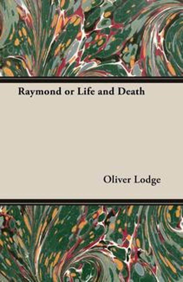 Raymond Or Life And Death