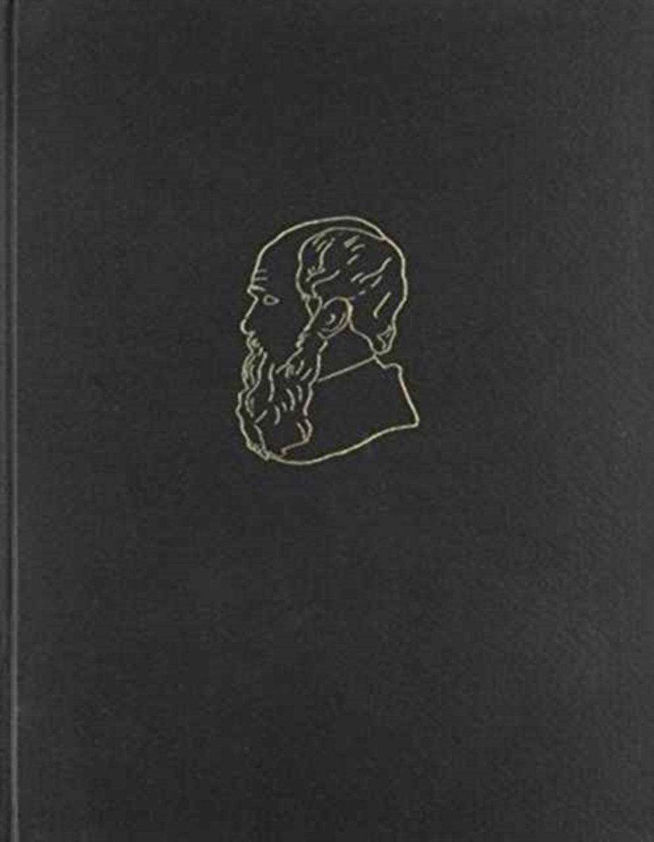 An Annotated Calendar of the Letters of Charles Darwin in the Library of the American Philosophical Society