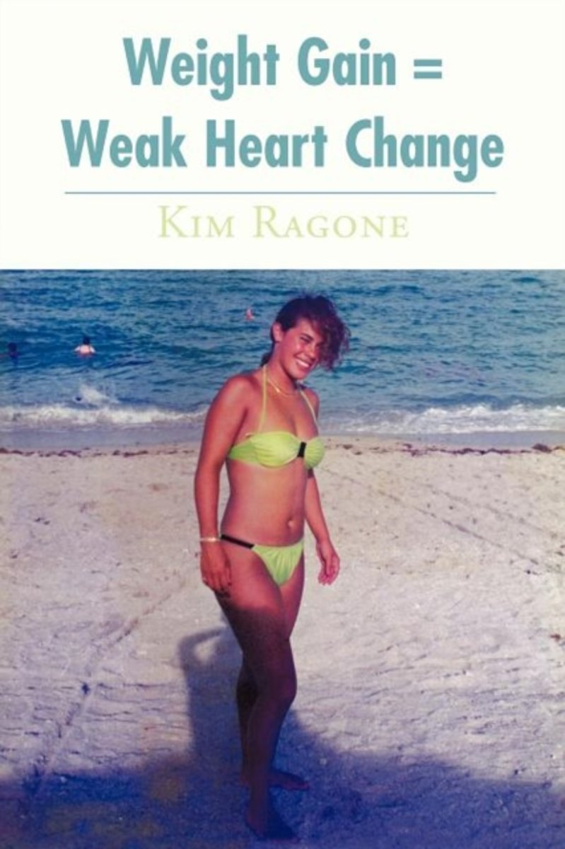 Weight Gain = Weak Heart Change