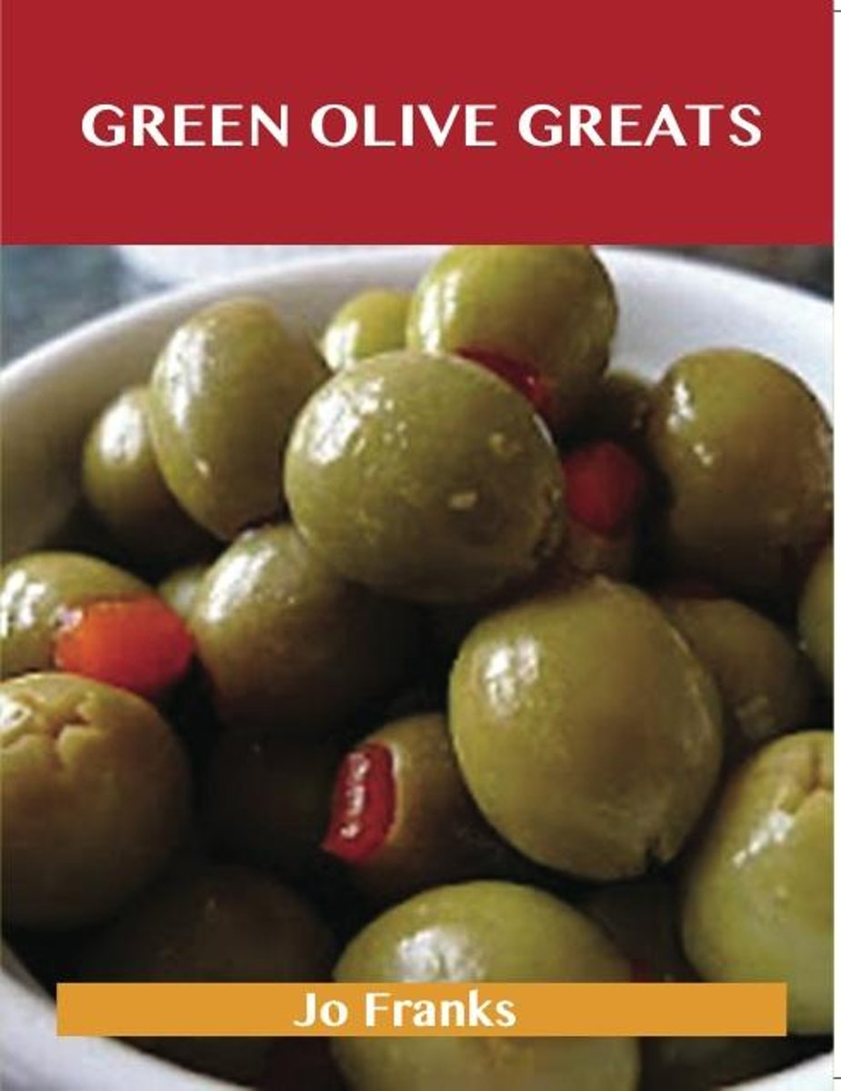 Green Olive Greats