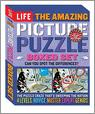 The Amazing Picture Puzzle Boxed Set