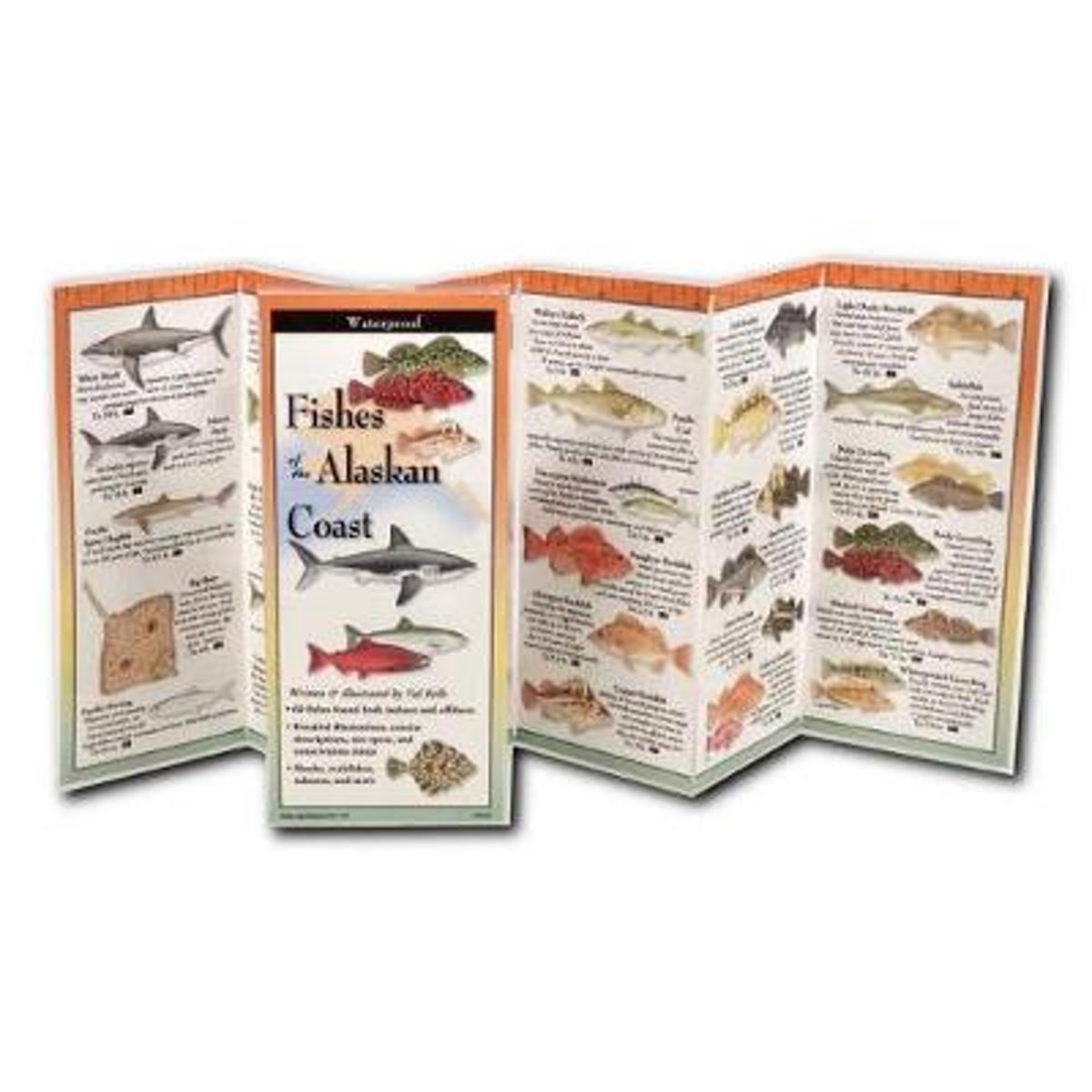 Fishes of the Alaskan Coast