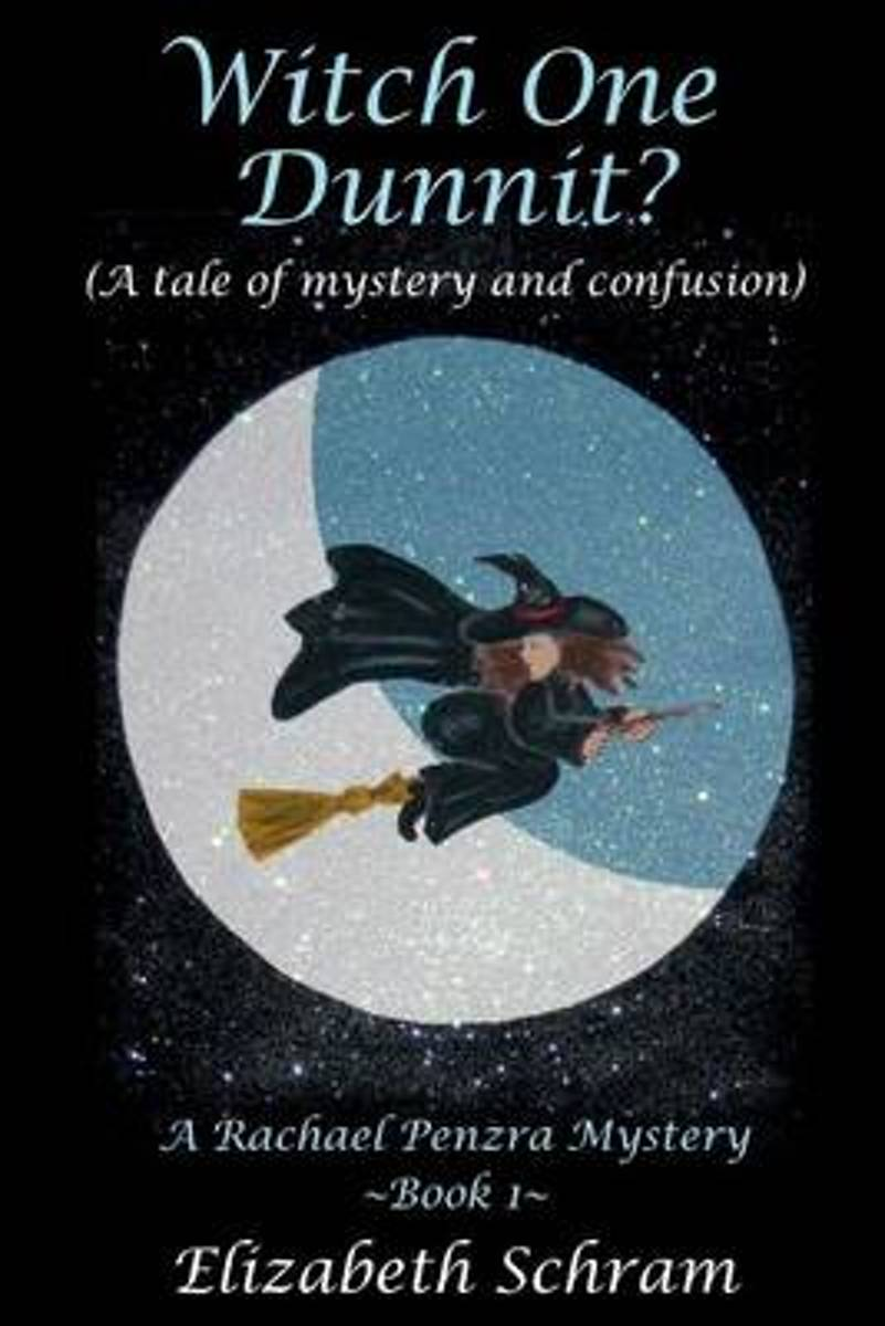 Witch One Dunnit? (a Tale of Mystery and Confusion)