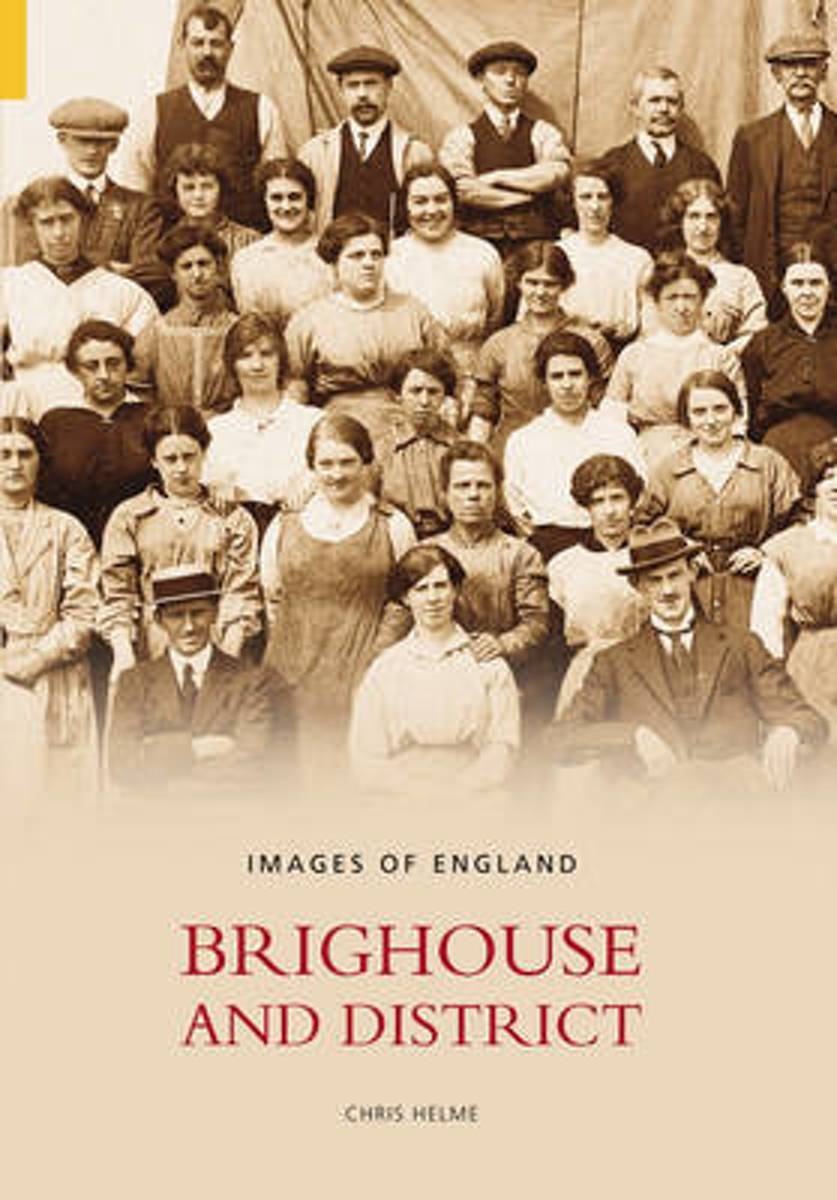 Brighouse & District