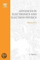 Advances Electronc &Electron Physics V16