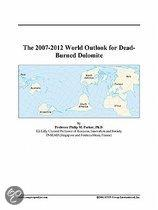 The 2007-2012 World Outlook for Dead-Burned Dolomite