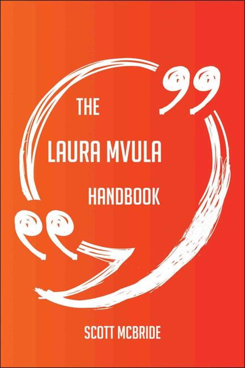 The Laura Mvula Handbook - Everything You Need To Know About Laura Mvula