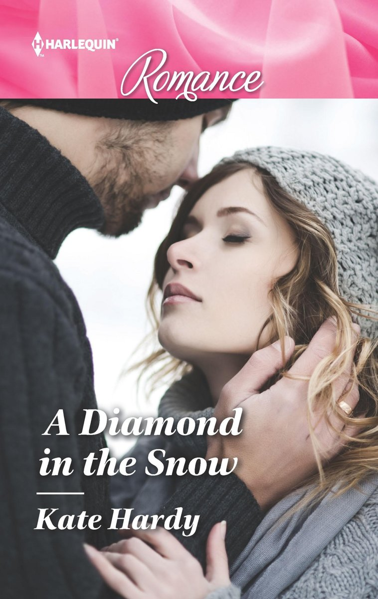 A Diamond in the Snow