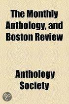 The Monthly Anthology, And Boston Review