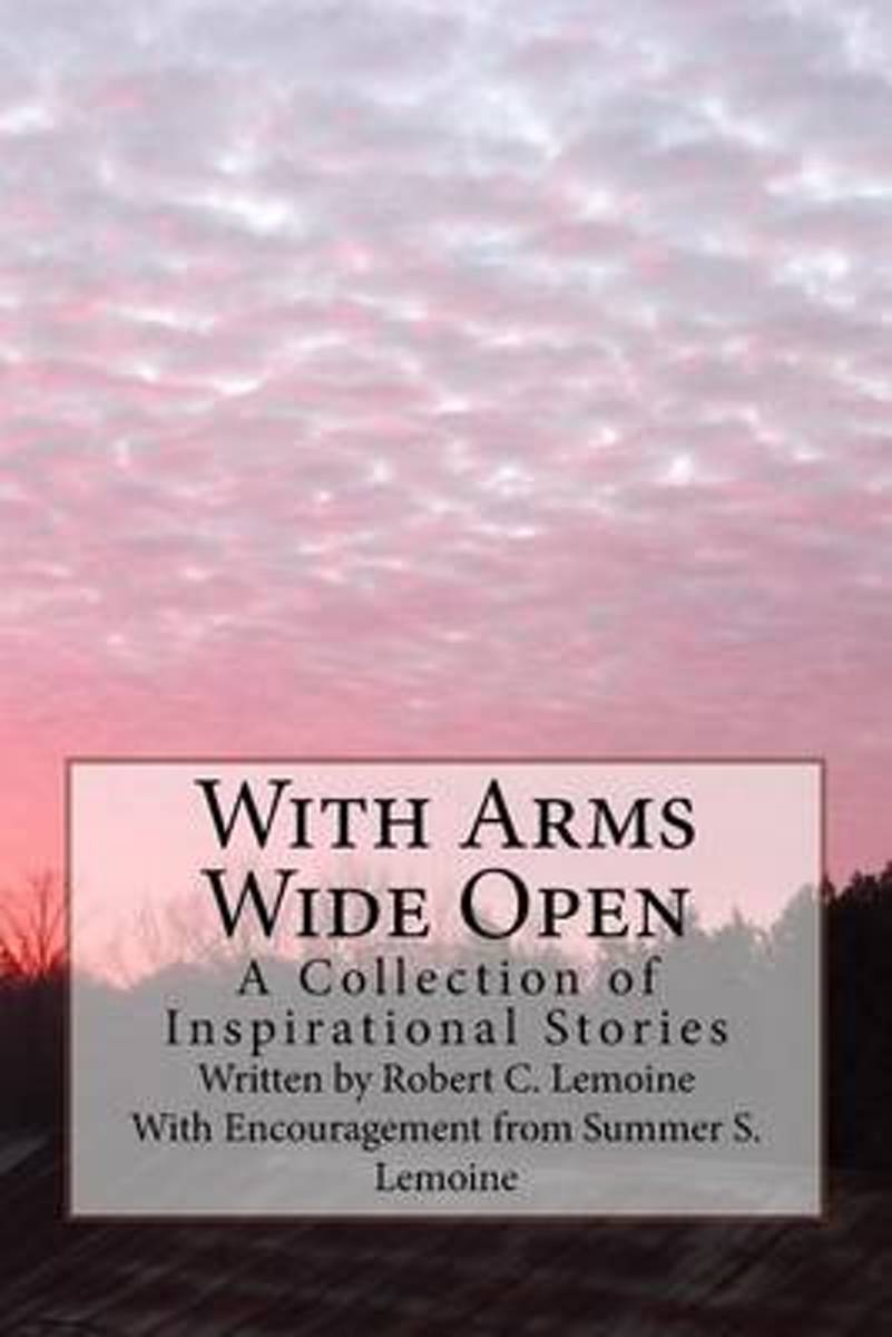 With Arms Wide Open
